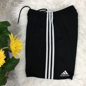 ❤️ adidas clima-cool track shorts great condition